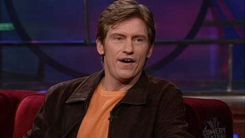 denis leary the daily show with jon stewart video clip comedy central