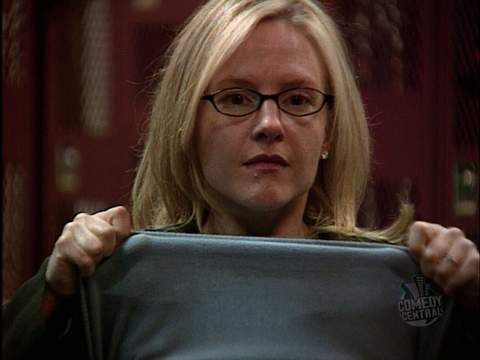Your rachael harris porn can