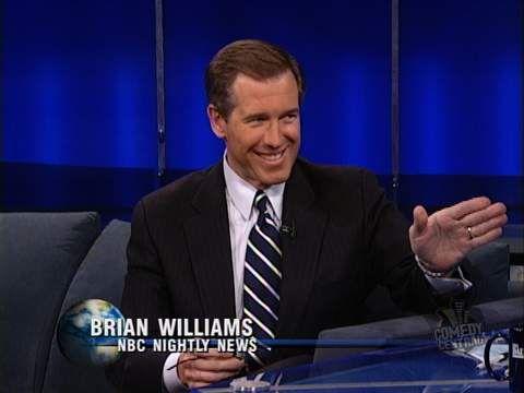 Williams newscaster video sex