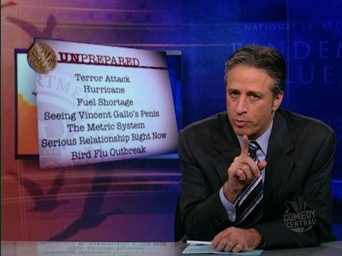 Headlines Revenge Of The Birds The Daily Show With Jon Stewart Video Clip Comedy Central