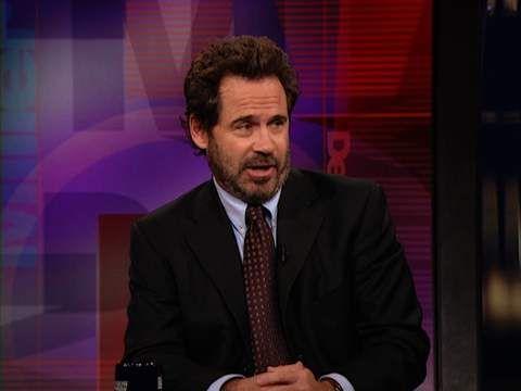 Dennis Miller The Daily Show with Jon Stewart Video Clip
