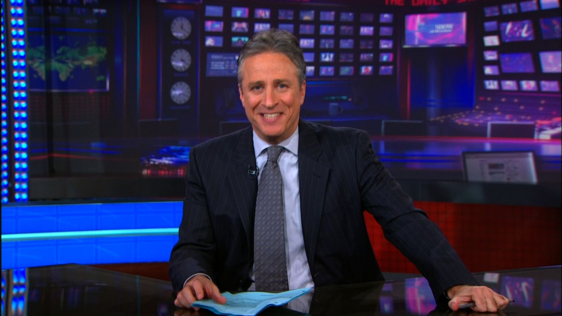 John Edwards Affair - The Daily Show with Jon Stewart   Comedy Central