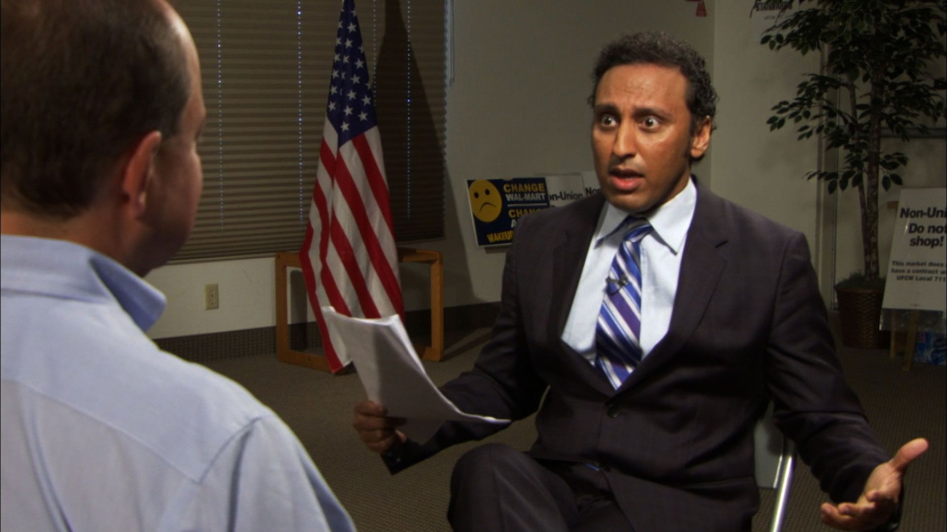Working Stiffed   The Daily Show With Jon Stewart (Video Clip) | Comedy  Central