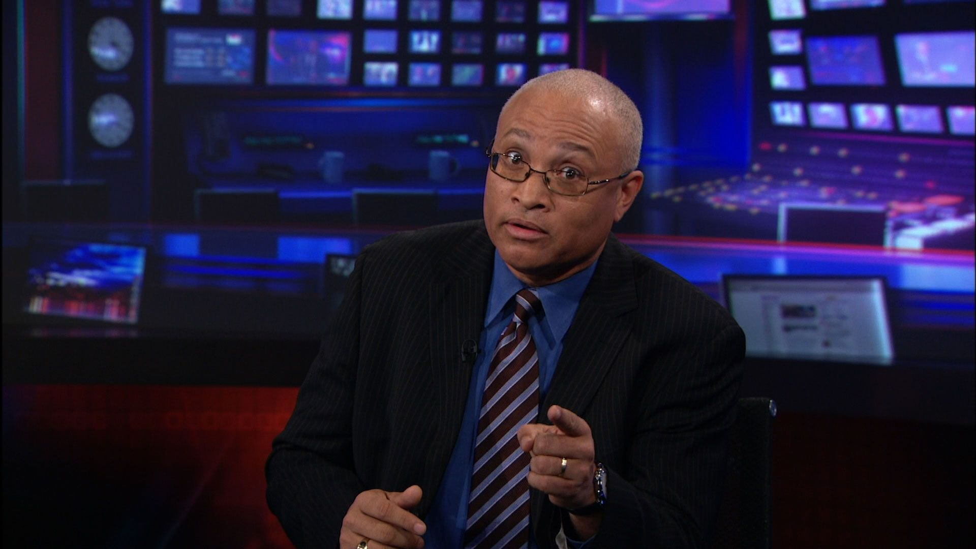 The Souths Secession Commemoration - The Daily Show With -2306