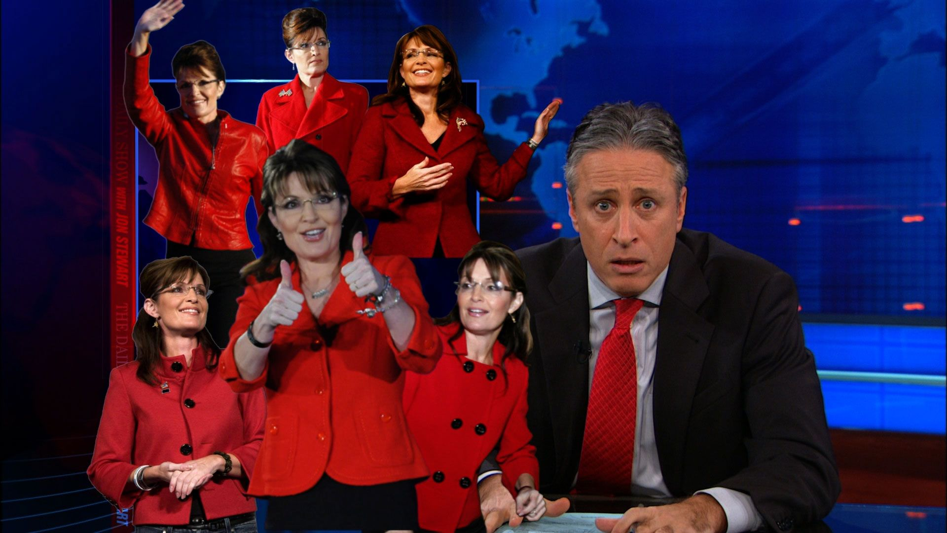from russia with gov the daily show with jon stewart comedy