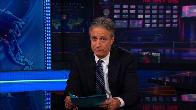 Apology to Jason Sudeikis - The Daily Show with Jon Stewart (Video ...
