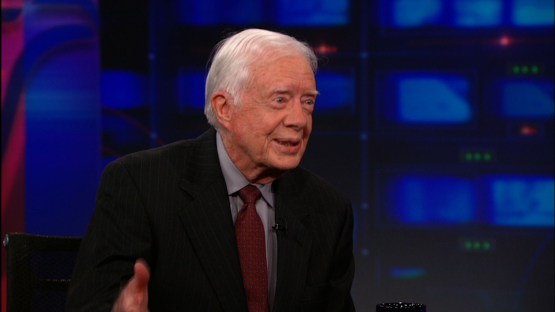 a biography on jimmy carter essay