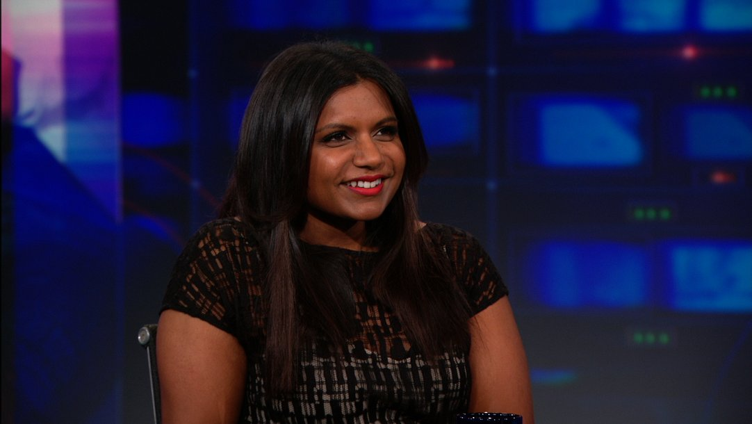 Exclusive Mindy Kaling Extended Interview The Daily Show With Jon Stewart Video Clip Comedy Central