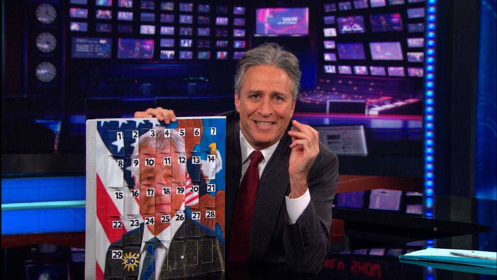 13 times Jon Stewart was at his best