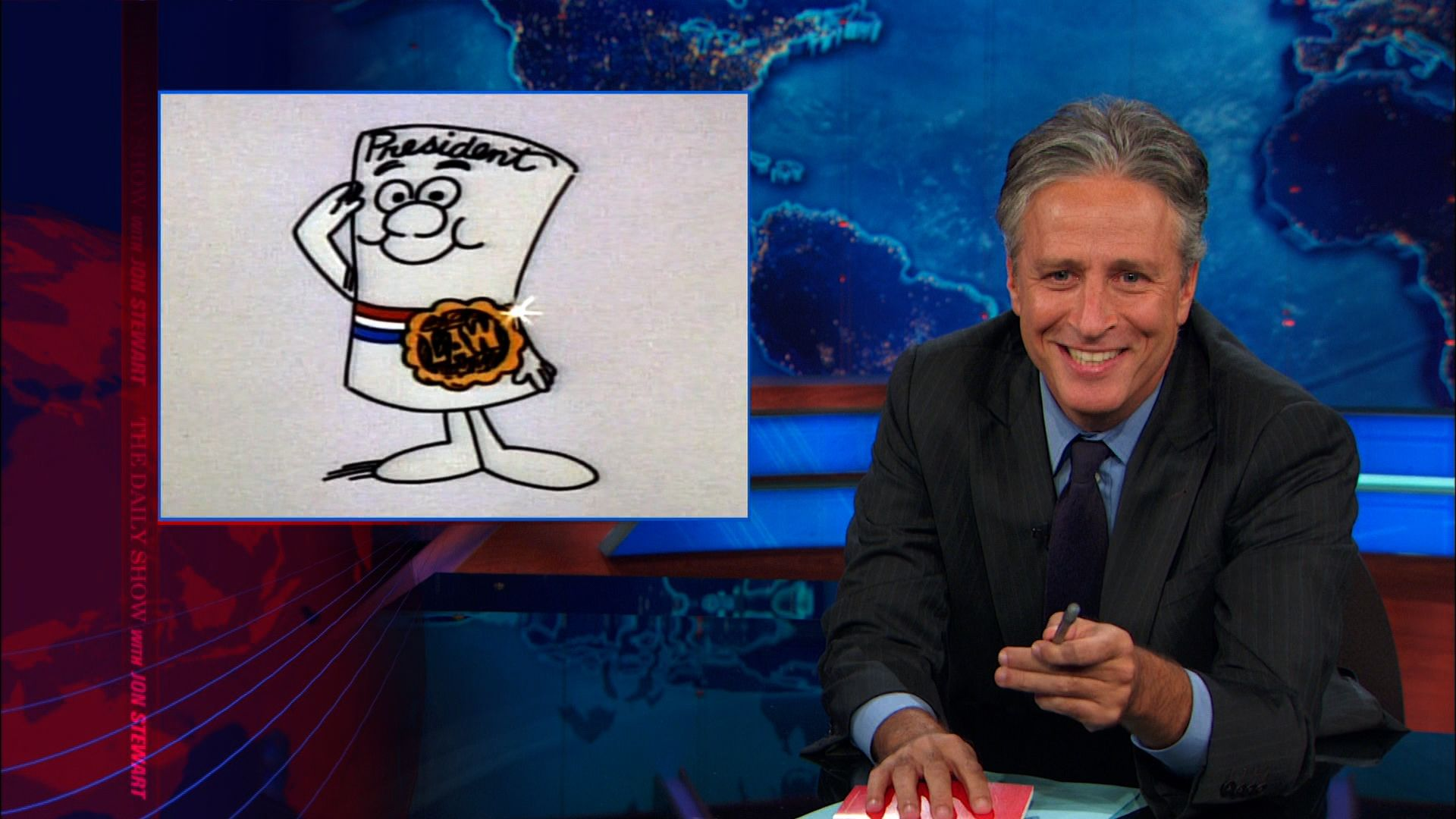 The Best of The War On Christmas - The Daily Show with Jon Stewart ...