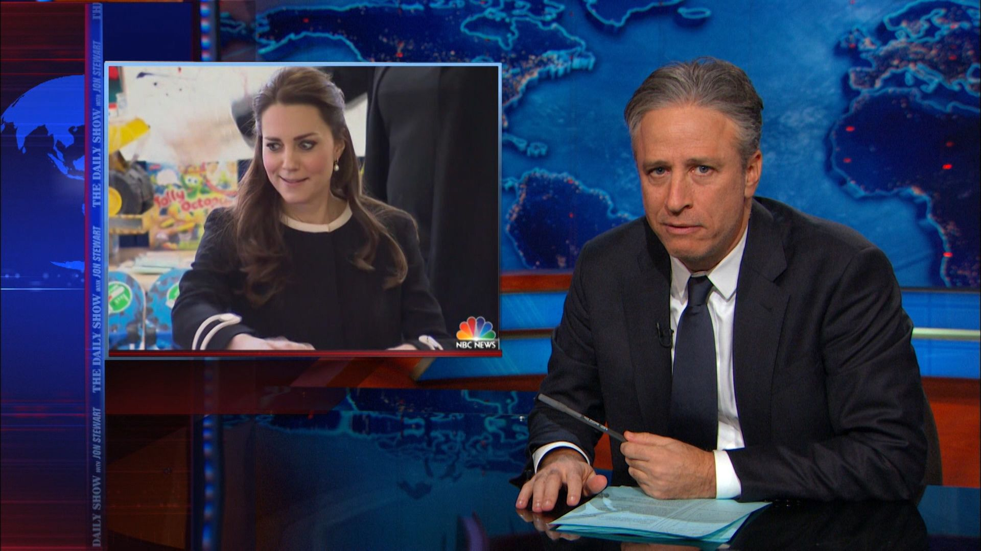 America's Got Torture - Everything Is Awesome - The Daily Show ...