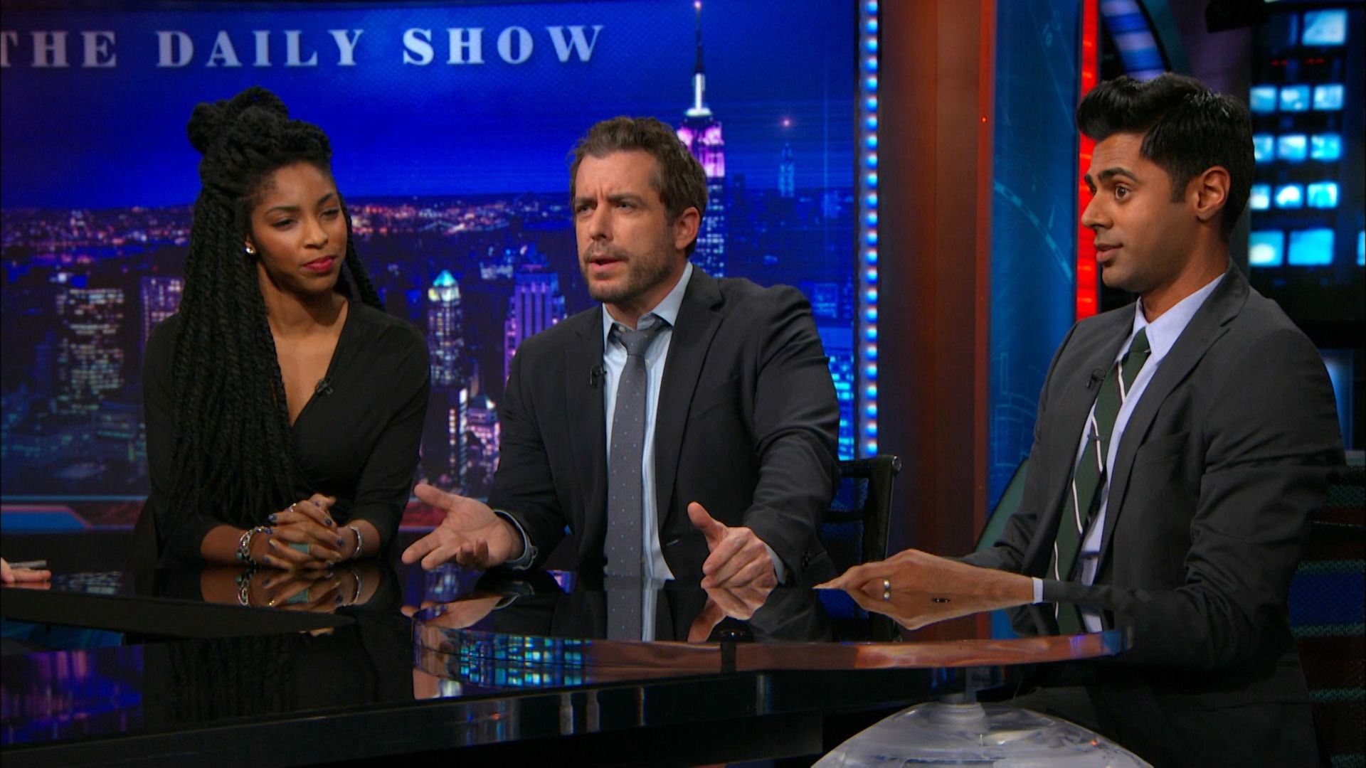 thedailyshow