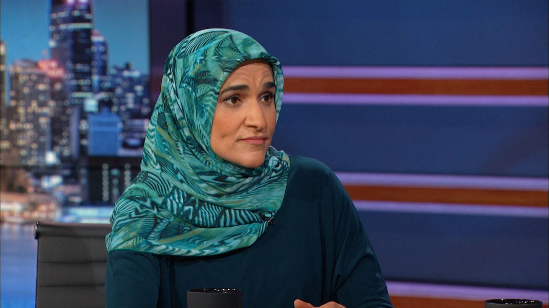 Dalia Mogahed Understanding American Muslims And The