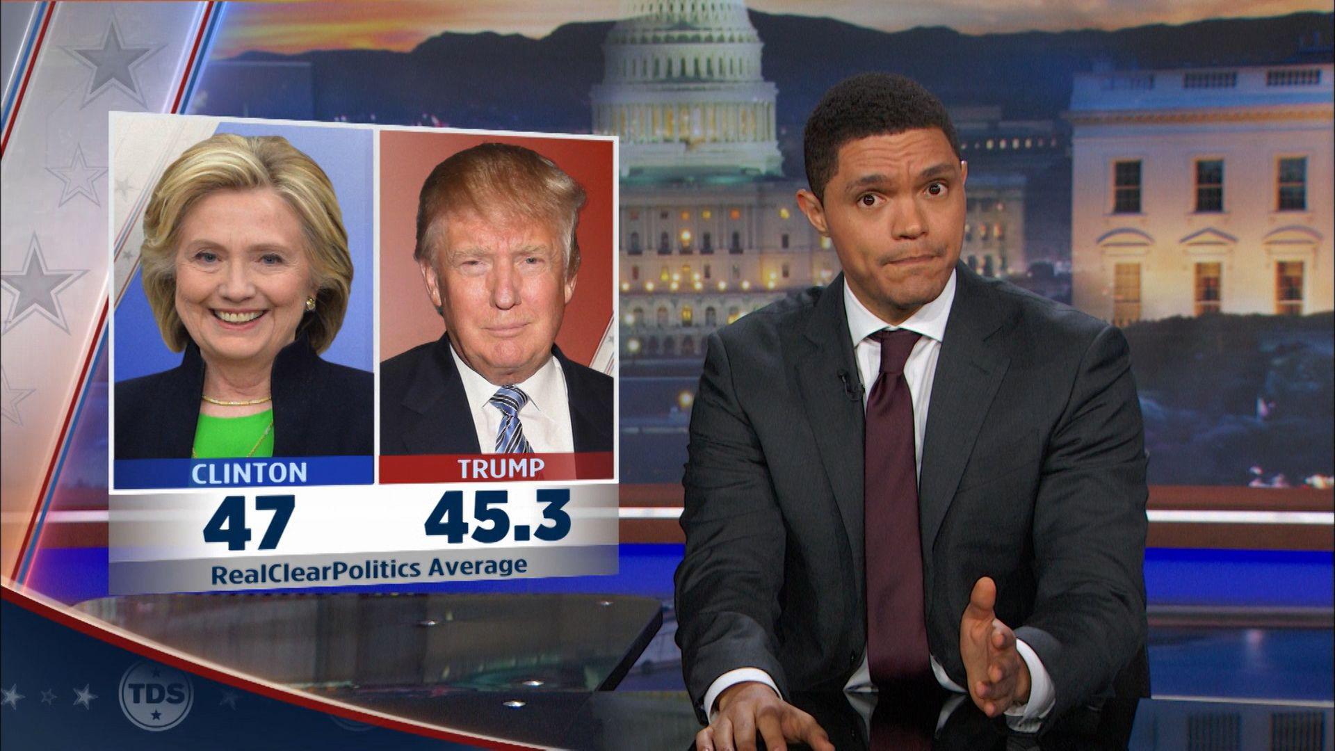 The Daily Show with Trevor Noah - November 2, 2016 - Kal Penn - Full  Episode | Comedy Central