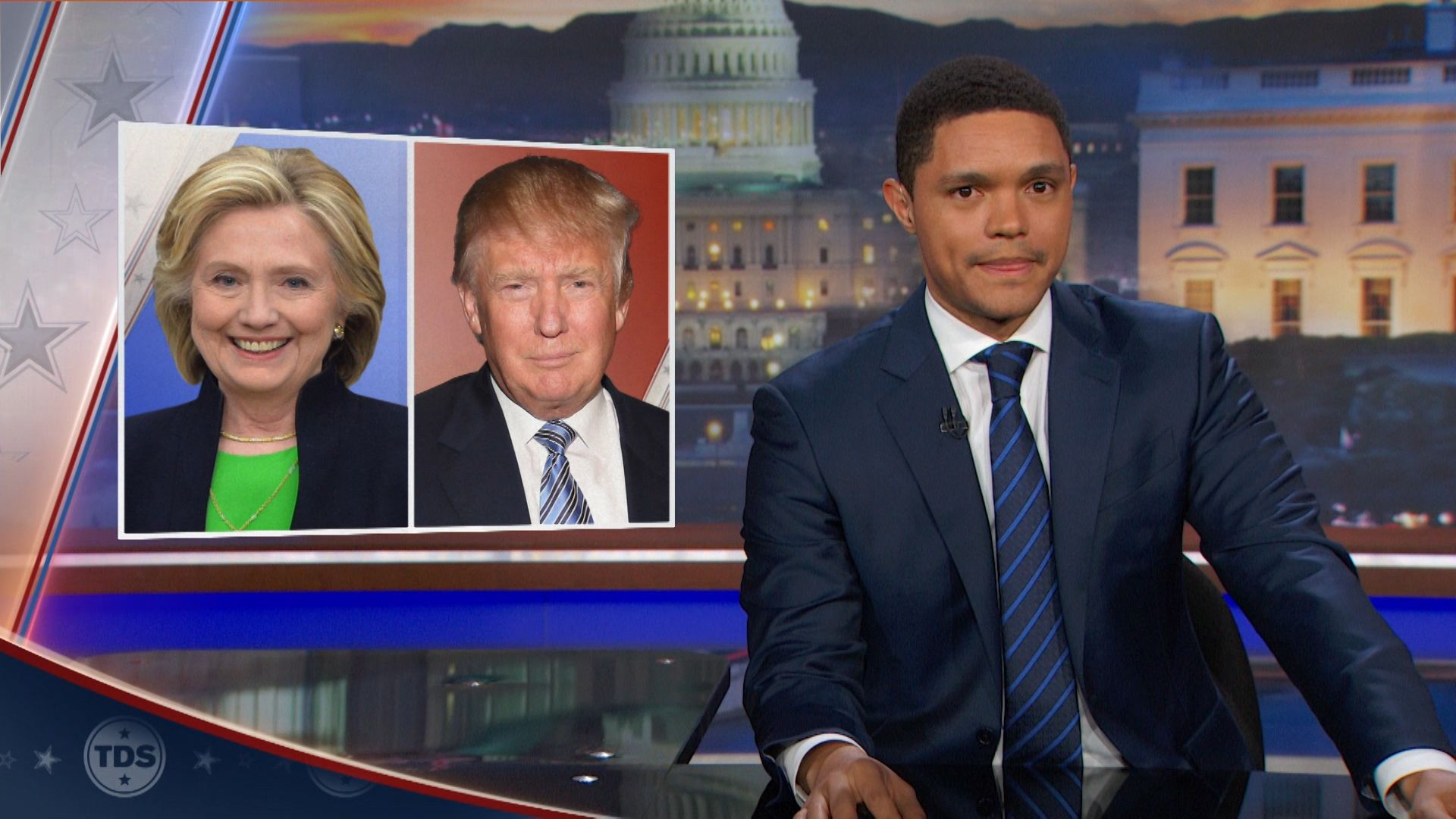Live On Election Night The Daily Show With Trevor Noah Comedy - 18 hilarious reactions to donald trump winning the election