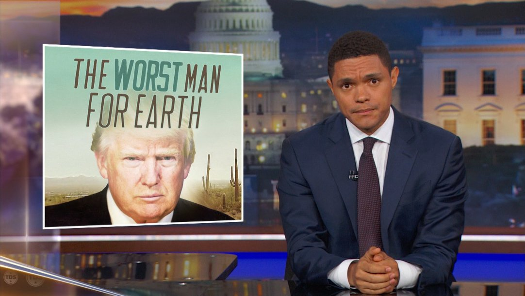 The Daily Show With Trevor Noah - May 3, 2017 - Michael Bloomberg ... Entertainment <b>Entertainment.</b> The Daily Show with Trevor Noah - May 3, 2017 - Michael Bloomberg ....</p>