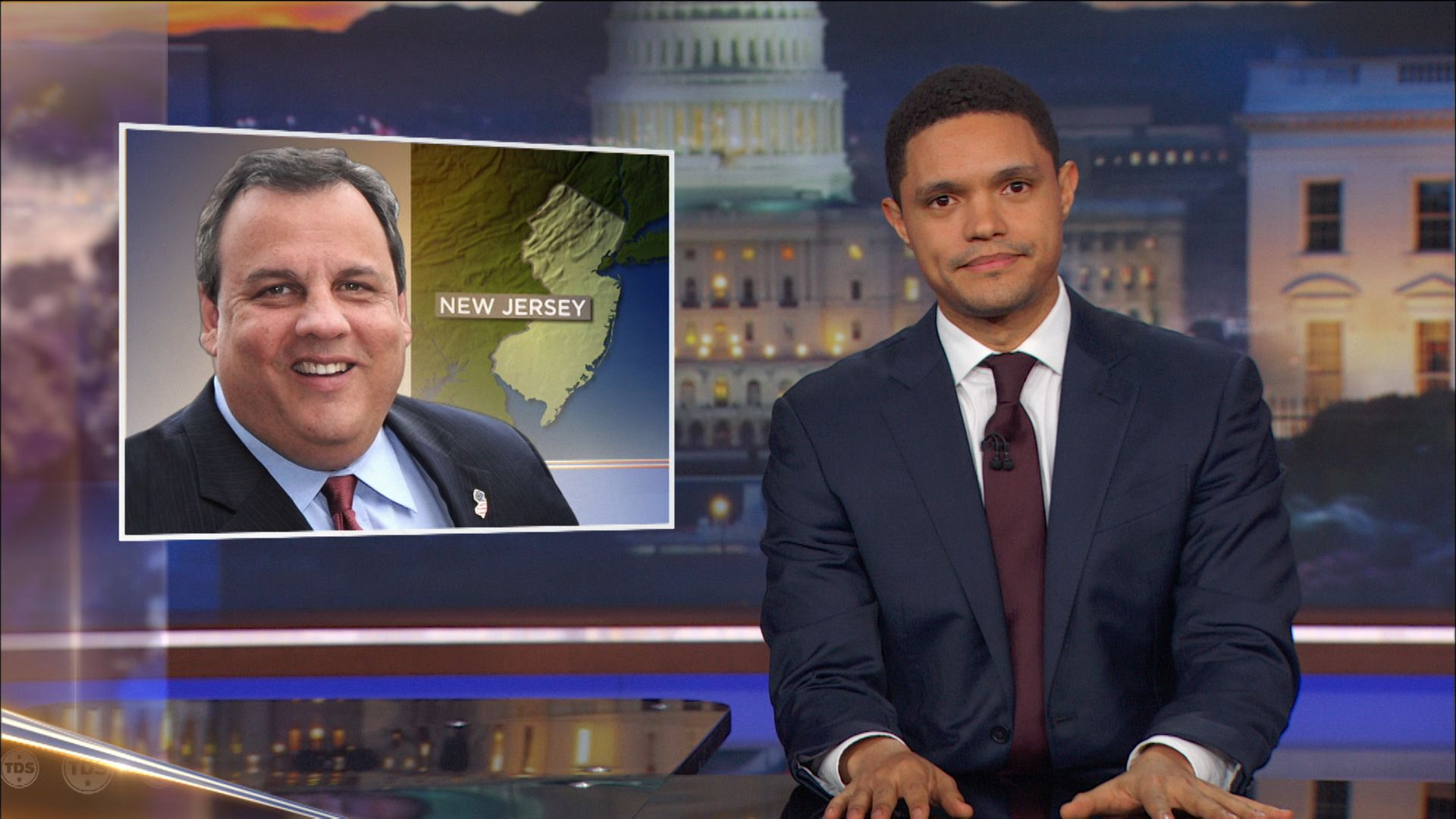 the daily show with trevor noah series comedy central the