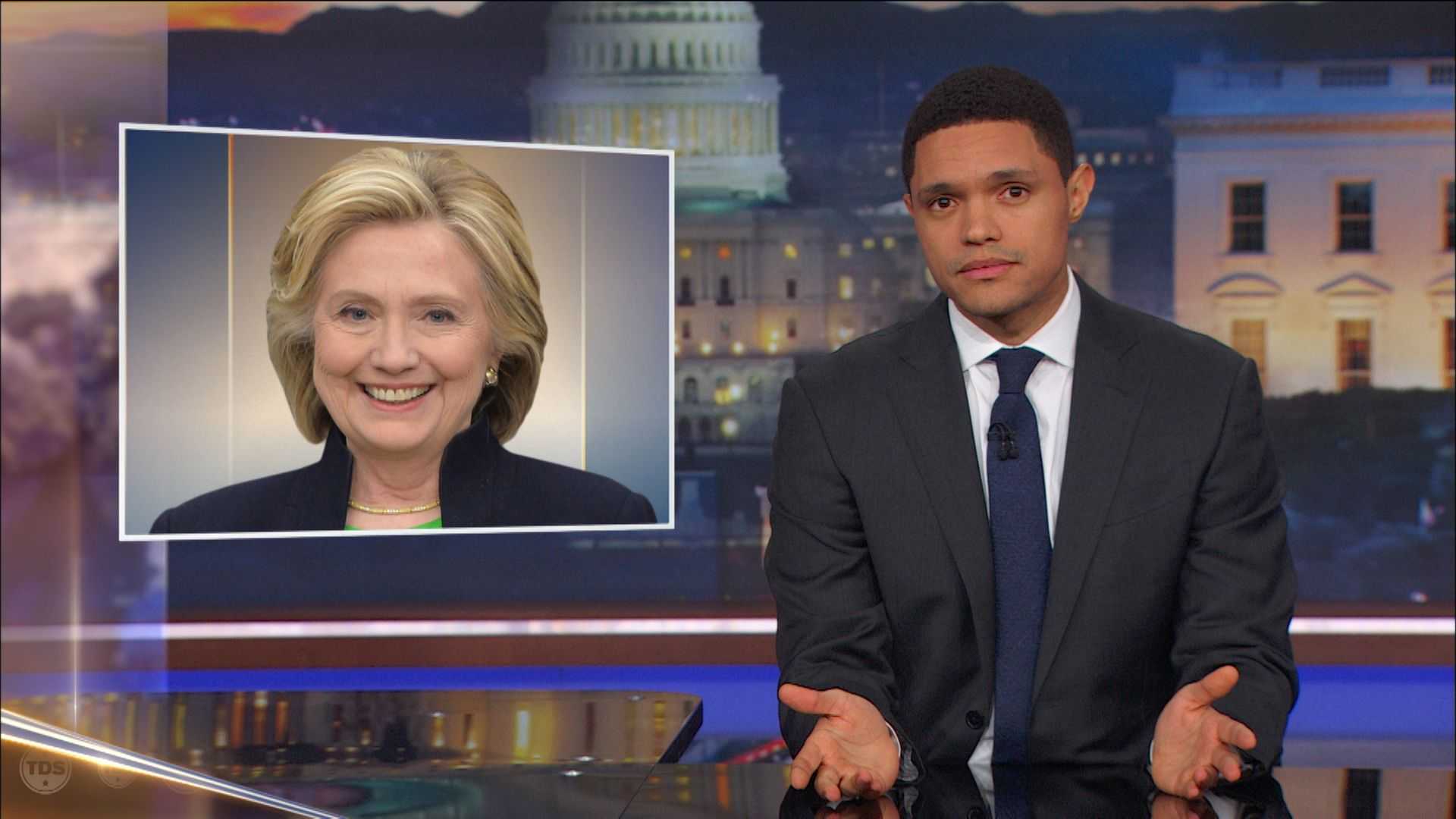 hillary clinton issues a non-apology for shielding a harasser - the