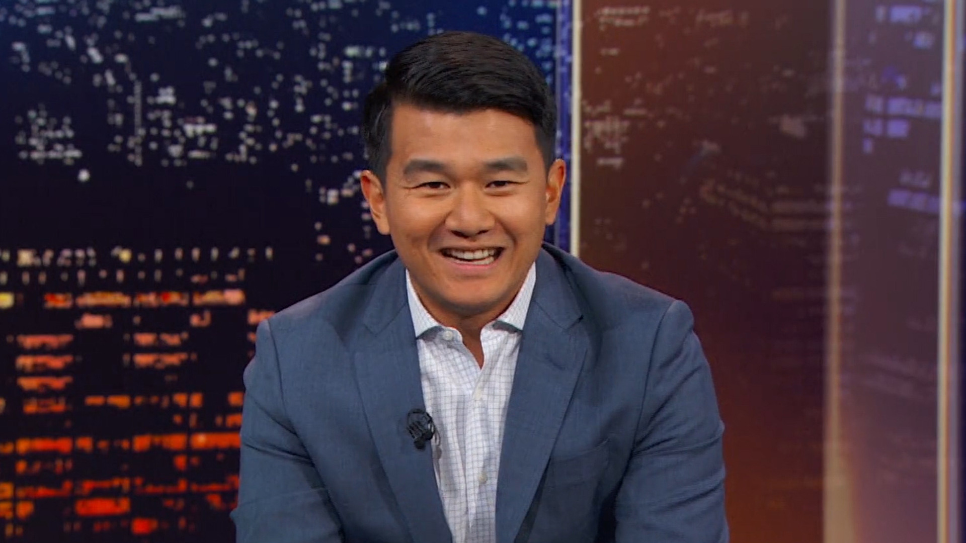 Your Moment of Them: The Best of Ronny Chieng Vol. 2