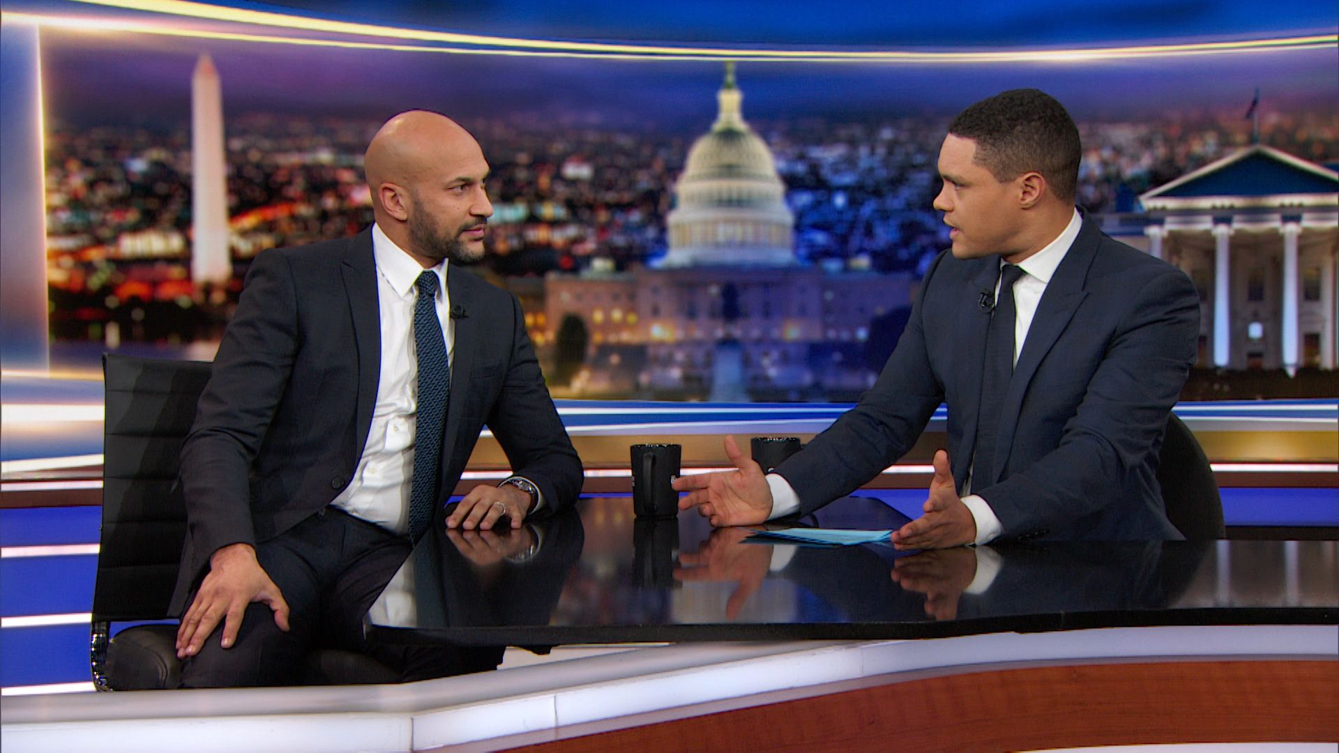 Keegan Michael Key Friends From College Shakespeare The Images, Photos, Reviews