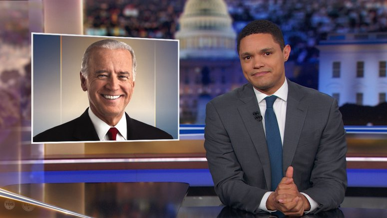 ba84cd408ab Getting to Know Dem - Joe Biden (10 12)Joe Biden officially joins the 2020  presidential race