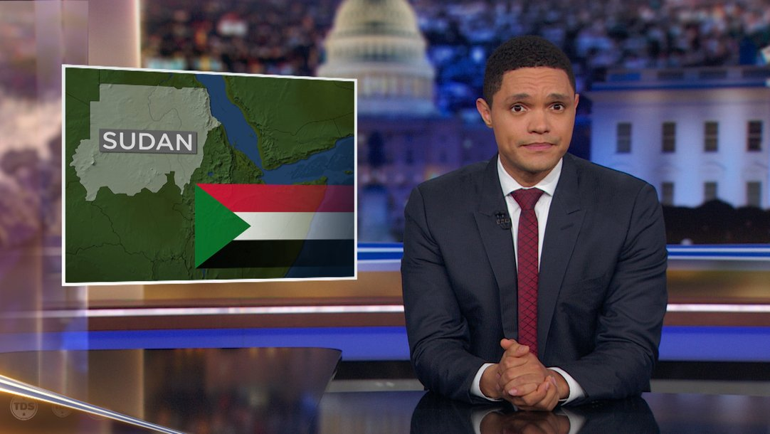 The Daily Show with Trevor Noah - Extended - June 20, 2019
