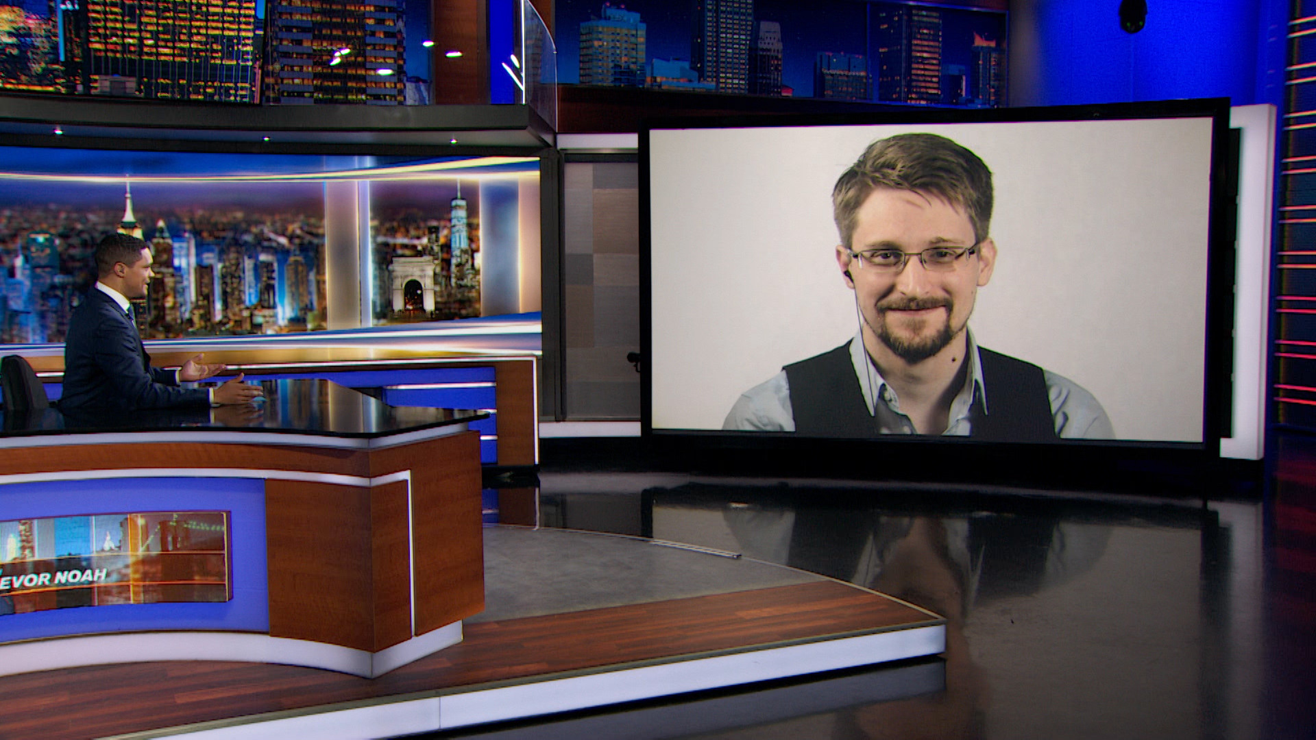 Extended - September 19, 2019 - Edward Snowden