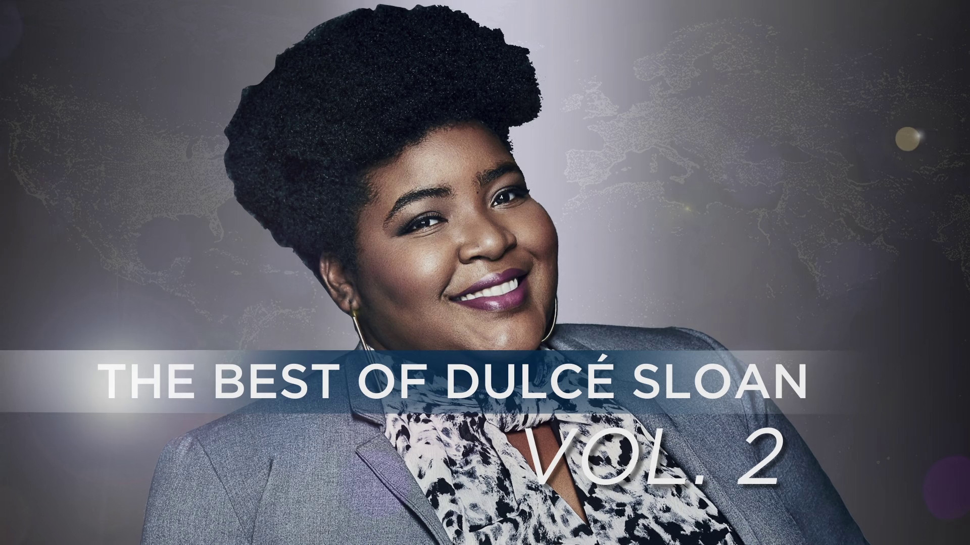 Your Moment of Them: The Best of Dulce Sloan Vol. 2
