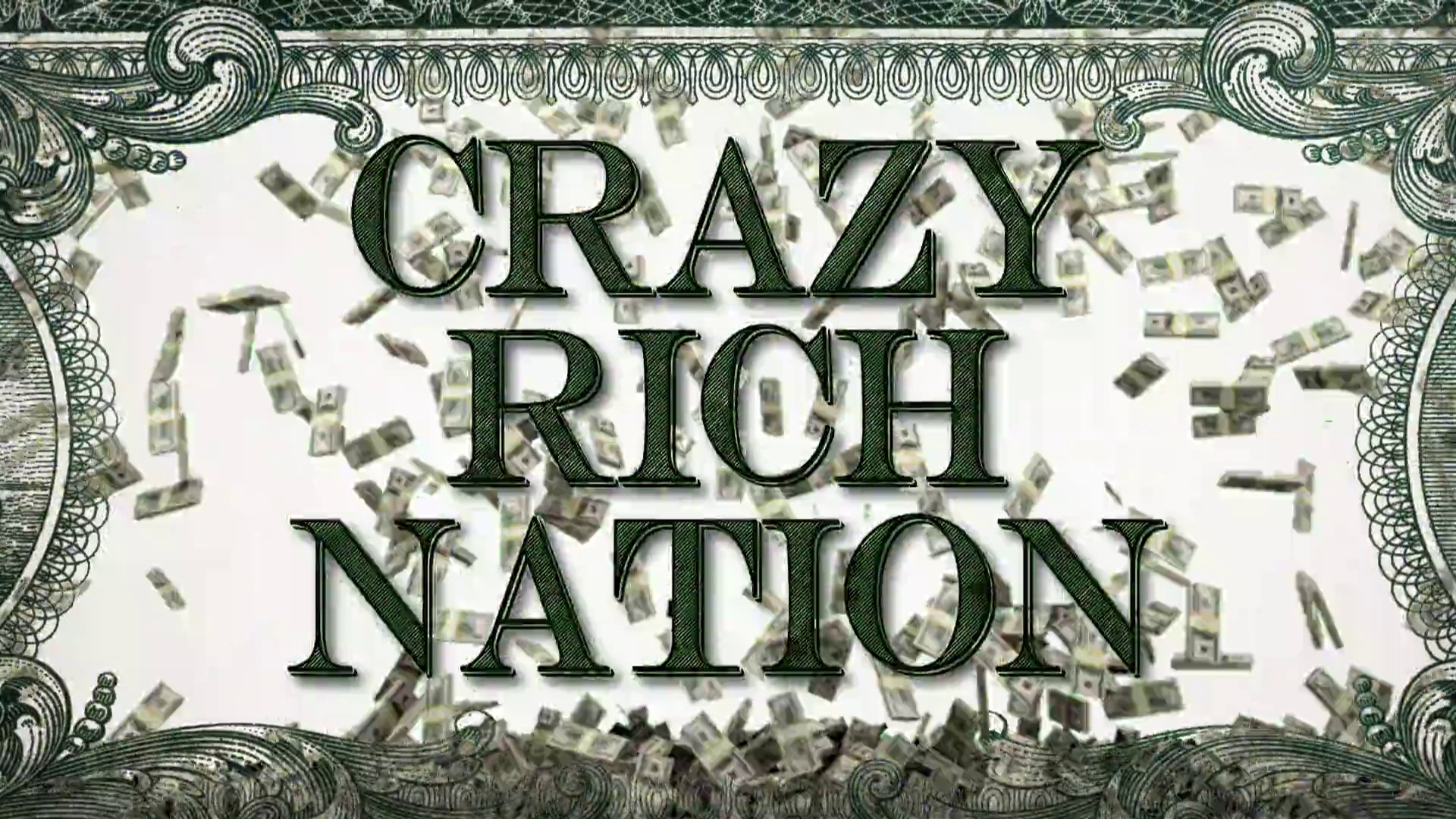 Crazy Rich Nation