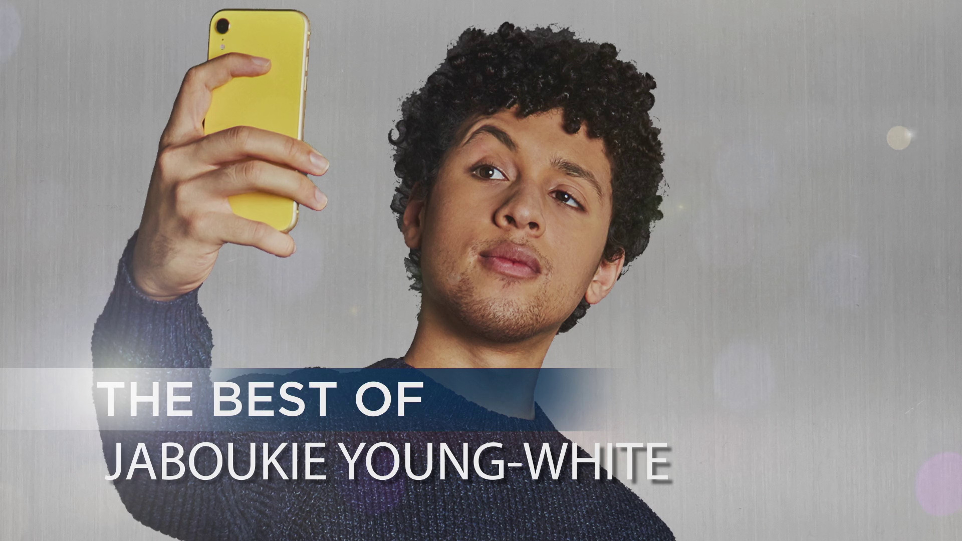 Your Moment of Them: The Best of Jaboukie Young-White