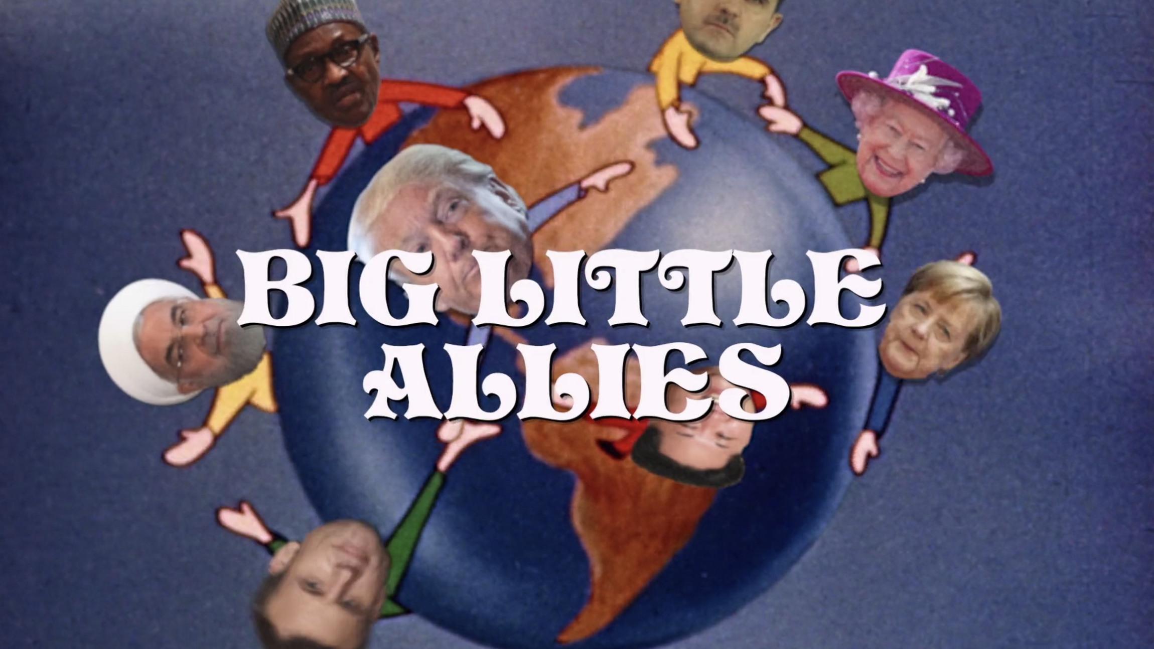 Big Little Allies