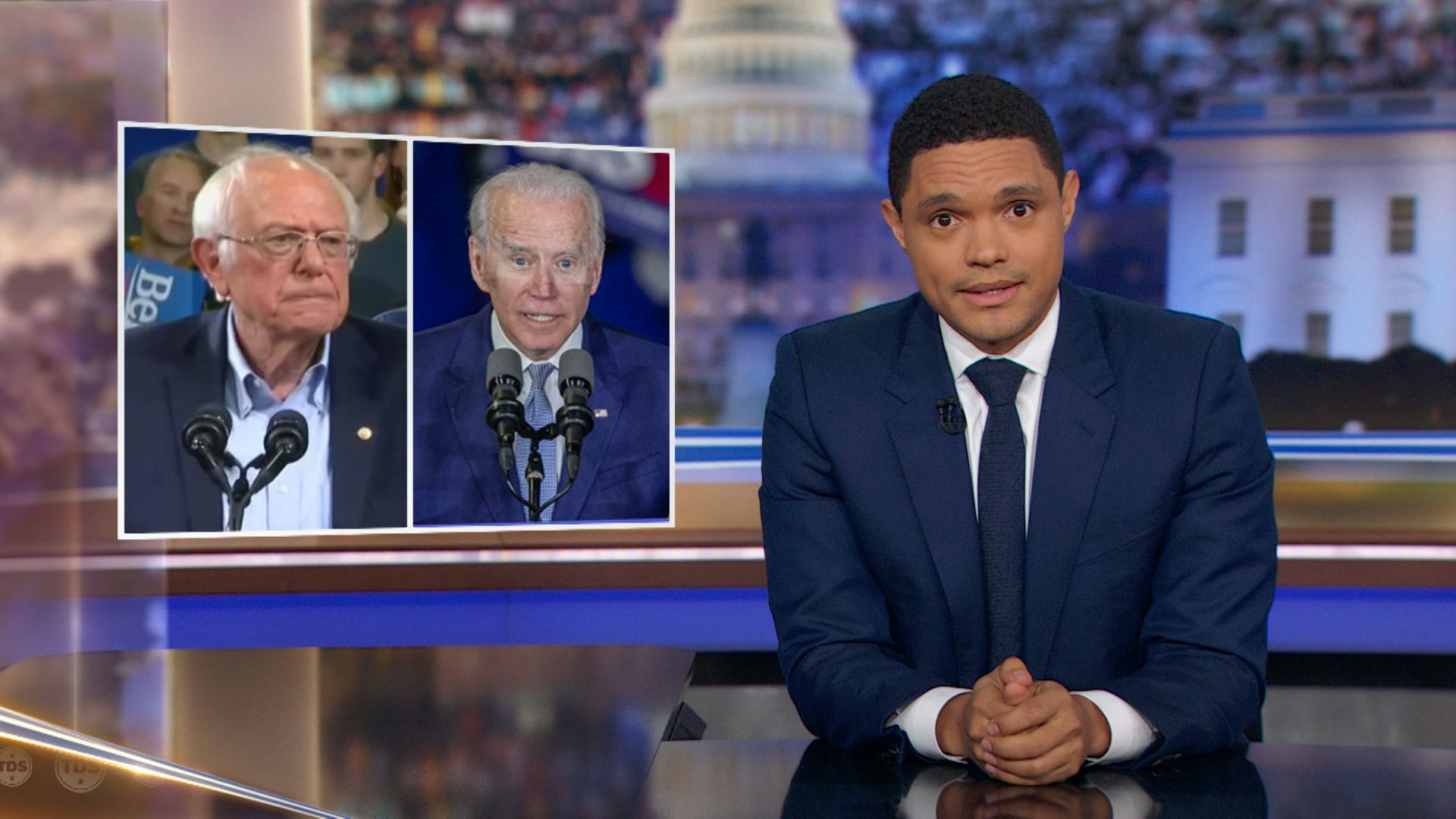 Daily Show Full Episodes Germany
