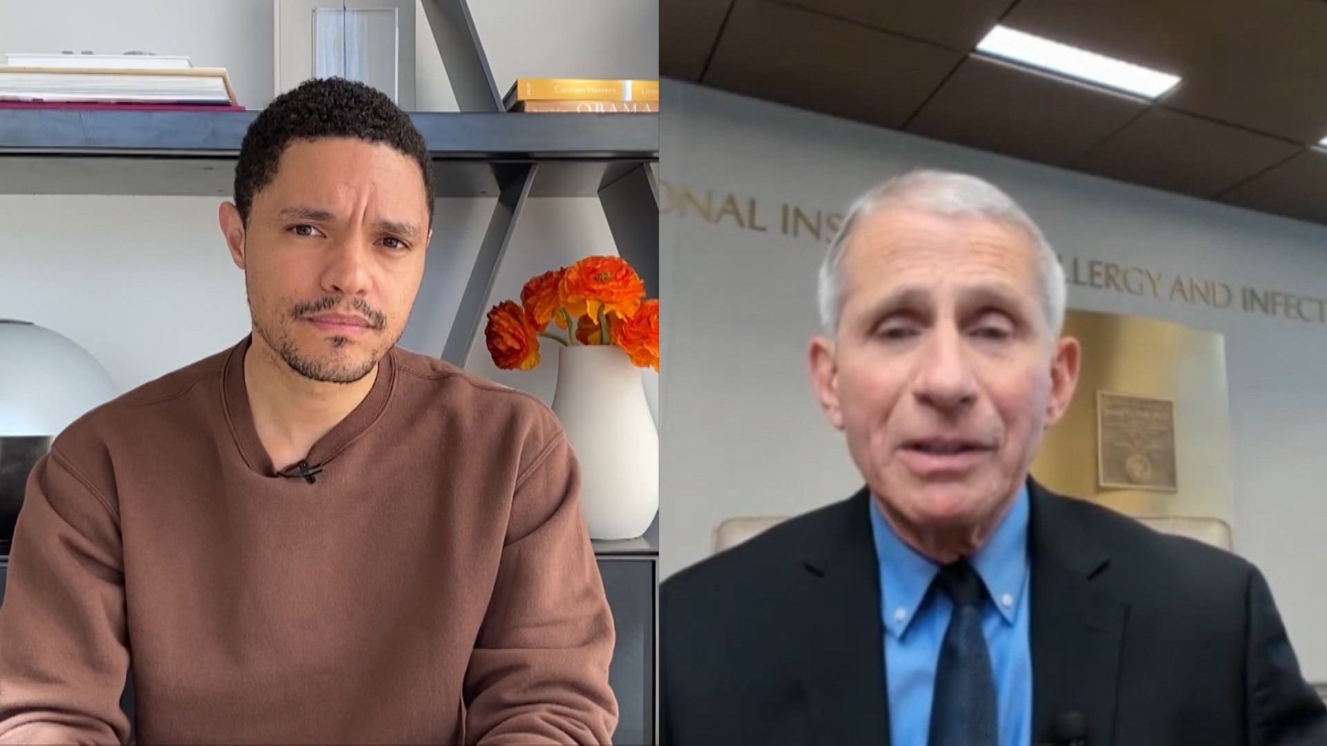 March 26, 2020 - Dr. Anthony Fauci
