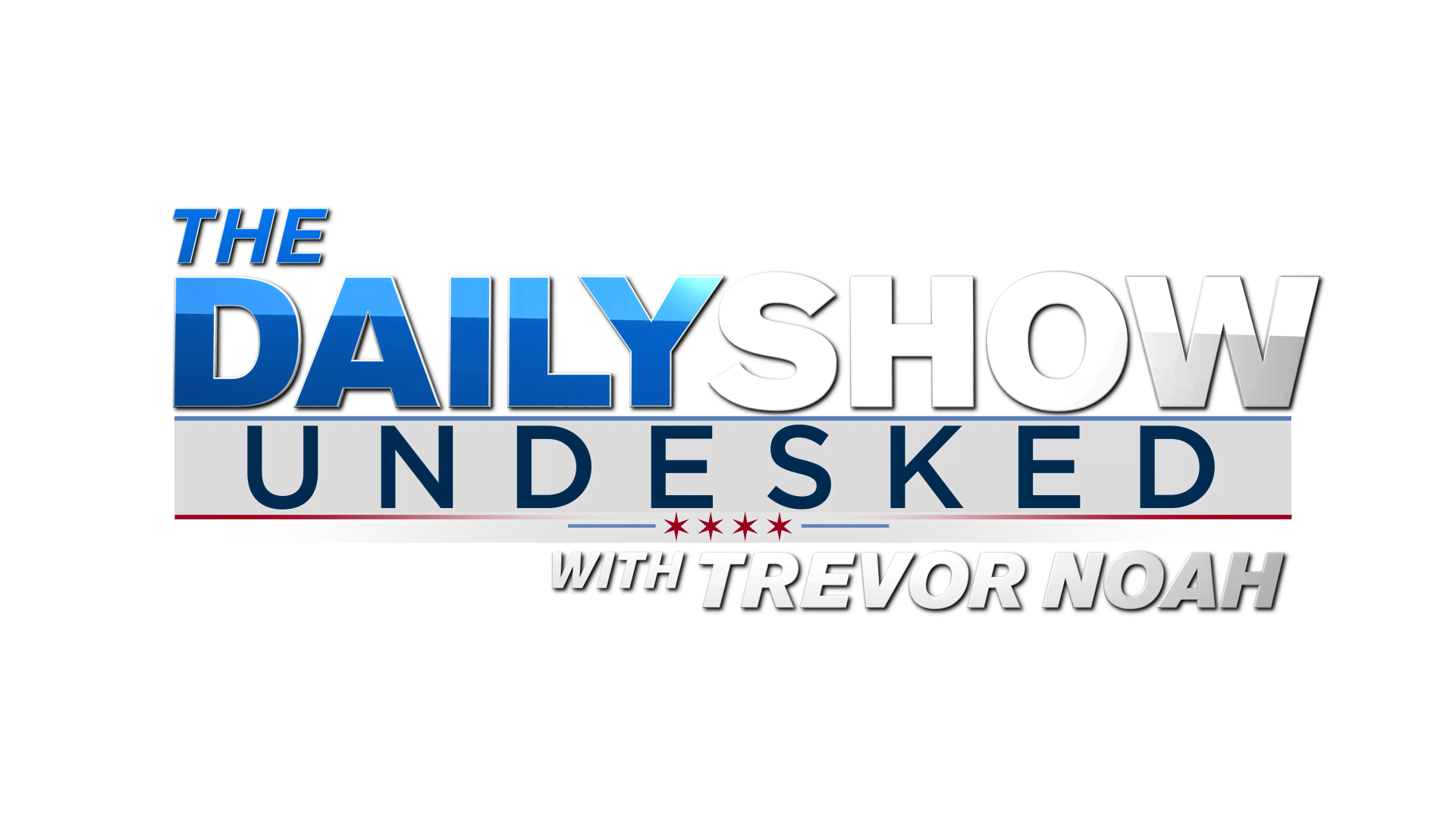 - THE DAILY SHOW HEADS TO CHICAGO OCTOBER 16-19