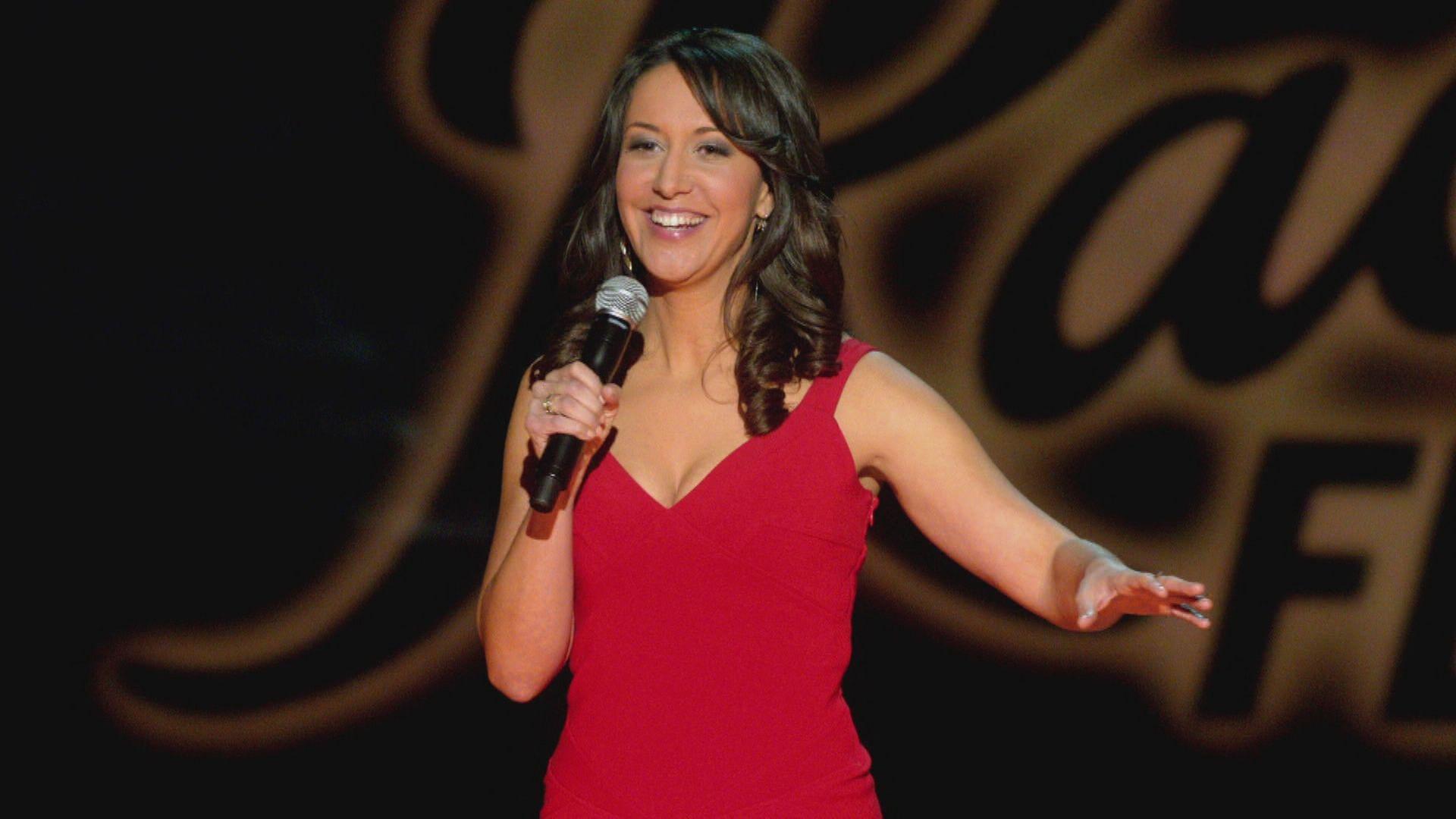 Rachel Feinstein (comedian)