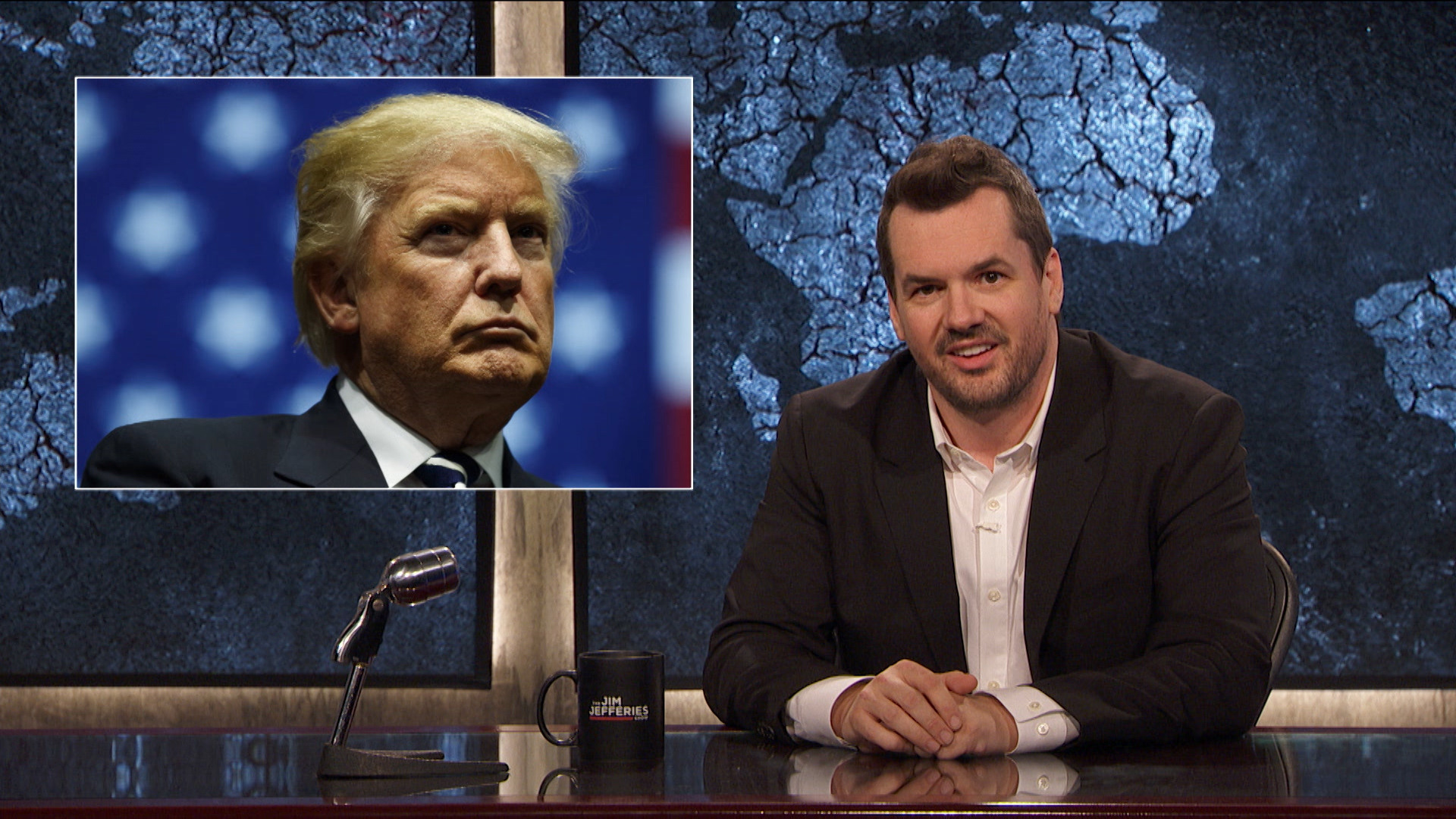 August 14, 2018 - Life During Trump's Topsy-Turvy Presidency