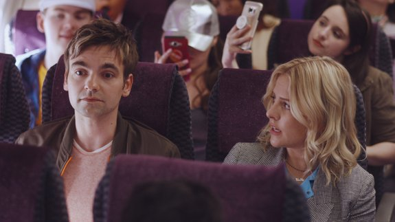 The Other Two - Episode Guide | Comedy Central Official Site | CC com
