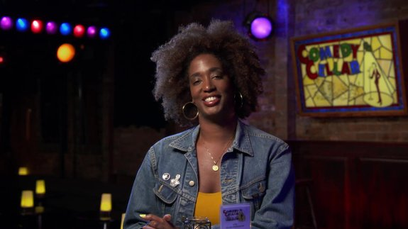 This Week at the Comedy Cellar - Episode Guide | Comedy