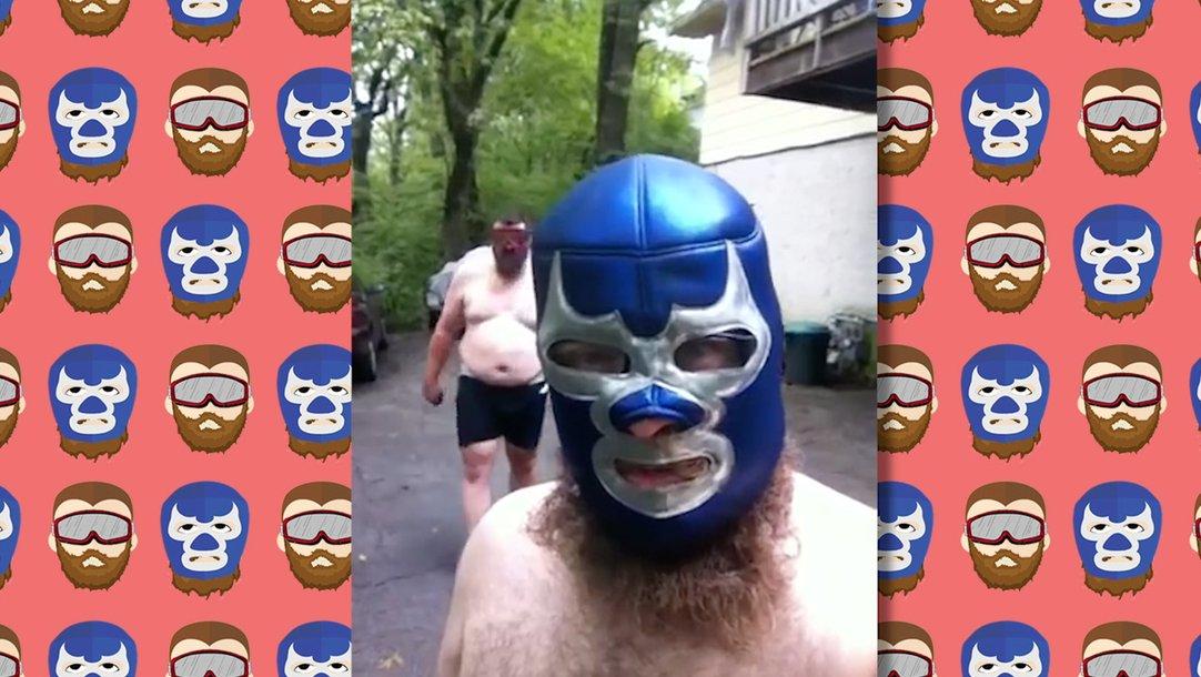 The Adventures Of Leroy Sugarbush Tosh0 Video Clip