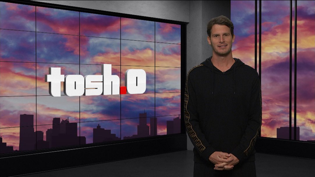 Comedy Central Tosh O Full Episodes Comedy Walls Tosh.o steve will do it stevewilldoit nelk nelkboys fullsend. comedy walls blogger