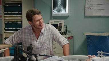 Web Chat - Daddy Long Neck - Tosh.0 (Video Clip) | Comedy Central