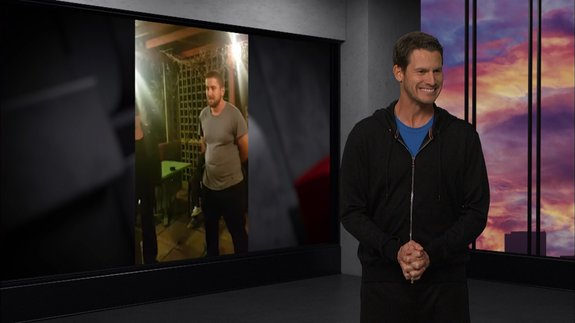 comedy central tosh.0 episodes