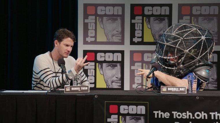 Tosh 0 - Series | Comedy Central Official Site | CC com