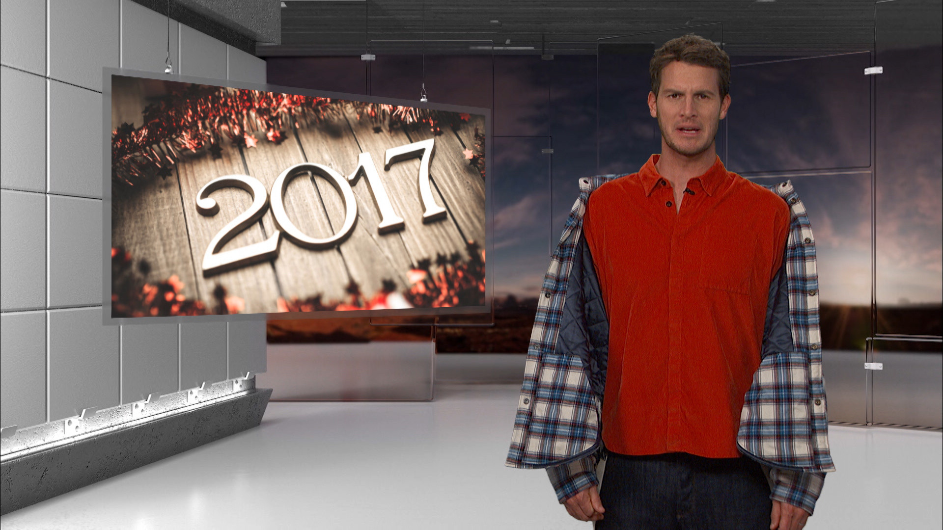 November 21, 2017 - Best of Season 9