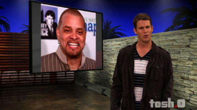 Celebrity Net Worth Extended - Tosh 0 (Video Clip) | Comedy