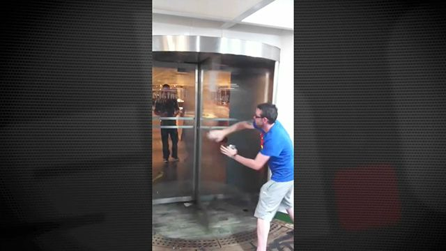 & Video Breakdown - Revolving Door - Tosh.0 (Video Clip) | Comedy Central