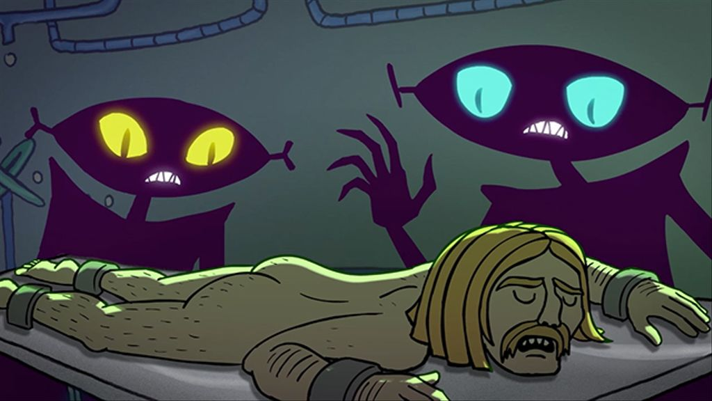Gay Alien Anal  Gay Fetish Xxx-2076