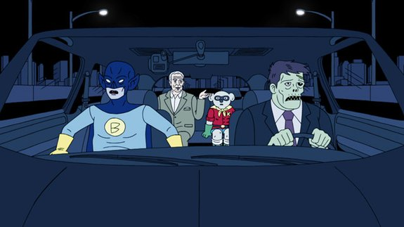 Ugly Americans Episode Guide Comedy Central Official Site Cc Com Show guide for how to keep a mummy. ugly americans episode guide comedy