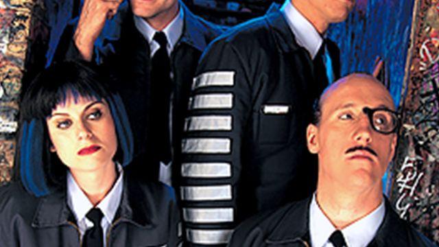 Upright Citizens Brigade - Series | Comedy Central ...