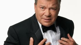 Roast Of William Shatner Series Comedy Central